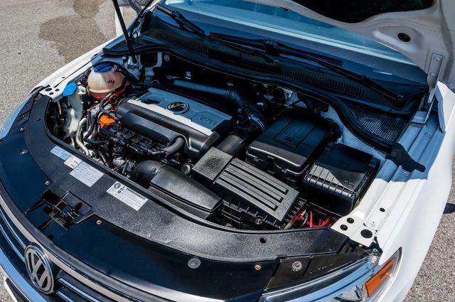 2012 Volkswagen CC Sport - 6SPD - LTHR - 89K MILES - HTD STS Reseda, CA 32
