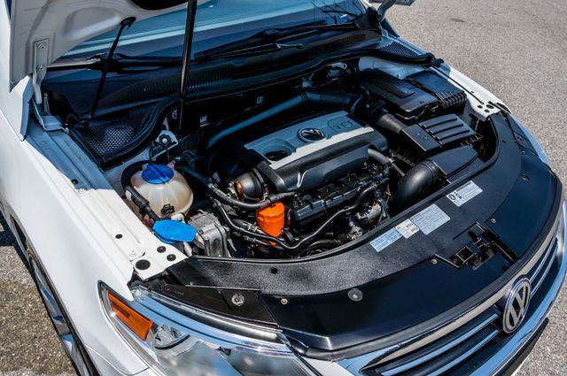 2012 Volkswagen CC Sport - 6SPD - LTHR - 89K MILES - HTD STS Reseda, CA 33