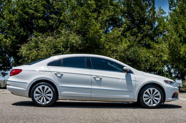 2012 Volkswagen CC Sport - 6SPD - LTHR - 89K MILES - HTD STS Reseda, CA 6