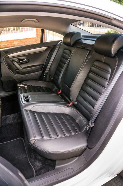 2012 Volkswagen CC Sport - 6SPD - LTHR - 89K MILES - HTD STS Reseda, CA 26