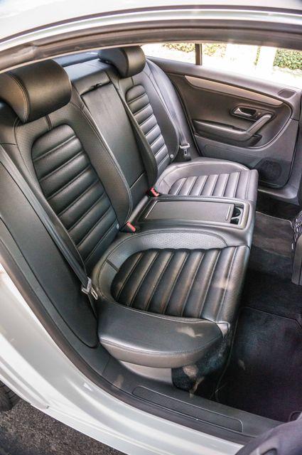 2012 Volkswagen CC Sport - 6SPD - LTHR - 89K MILES - HTD STS Reseda, CA 28