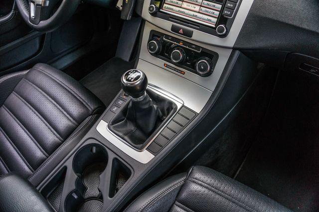 2012 Volkswagen CC Sport - 6SPD - LTHR - 89K MILES - HTD STS Reseda, CA 23