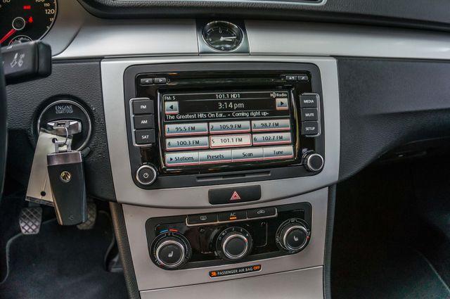 2012 Volkswagen CC Sport - 6SPD - LTHR - 89K MILES - HTD STS Reseda, CA 22