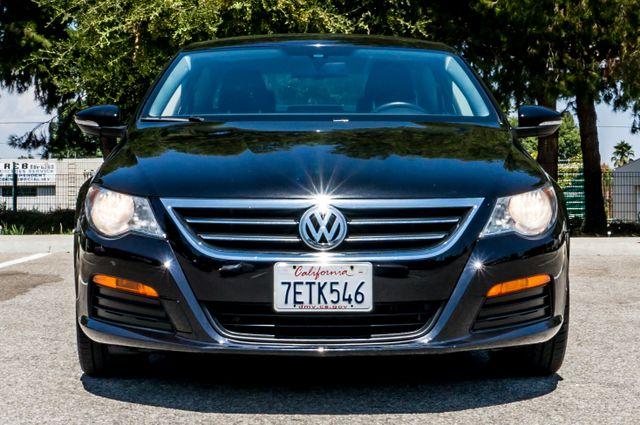 2012 Volkswagen CC  Sport PZEV - AUTO - 49K MILES - HTD STS Reseda, CA 2