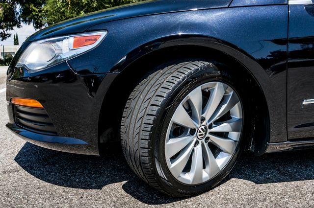 2012 Volkswagen CC  Sport PZEV - AUTO - 49K MILES - HTD STS Reseda, CA 11