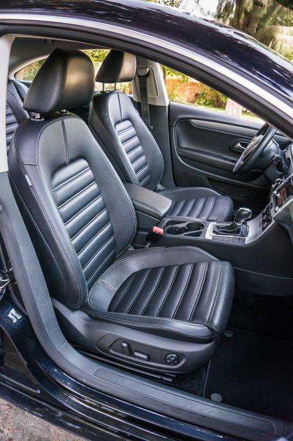 2012 Volkswagen CC  Sport PZEV - AUTO - 49K MILES - HTD STS Reseda, CA 28