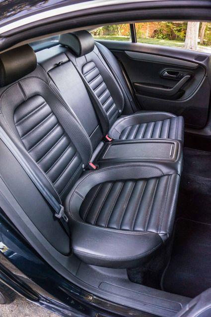 2012 Volkswagen CC  Sport PZEV - AUTO - 49K MILES - HTD STS Reseda, CA 29