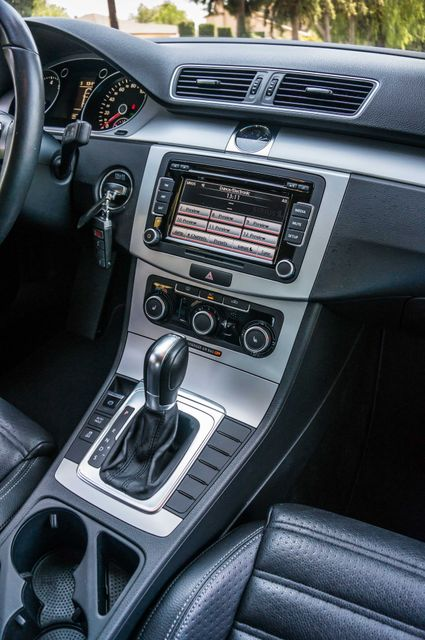2012 Volkswagen CC  Sport PZEV - AUTO - 49K MILES - HTD STS Reseda, CA 20