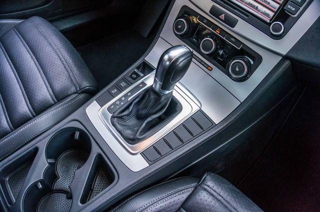 2012 Volkswagen CC  Sport PZEV - AUTO - 49K MILES - HTD STS Reseda, CA 24