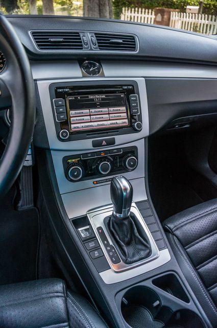 2012 Volkswagen CC  Sport PZEV - AUTO - 49K MILES - HTD STS Reseda, CA 22