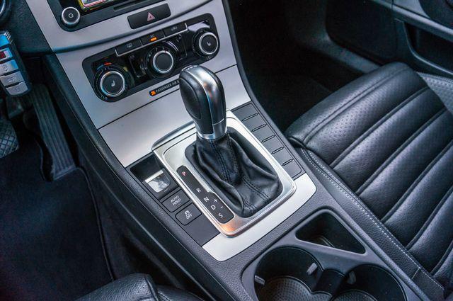 2012 Volkswagen CC  Sport PZEV - AUTO - 49K MILES - HTD STS Reseda, CA 25