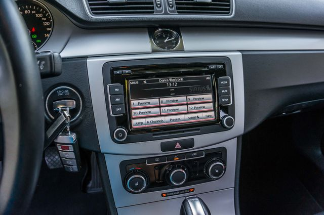 2012 Volkswagen CC  Sport PZEV - AUTO - 49K MILES - HTD STS Reseda, CA 23