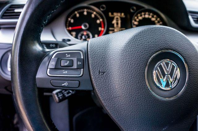 2012 Volkswagen CC  Sport PZEV - AUTO - 49K MILES - HTD STS Reseda, CA 18