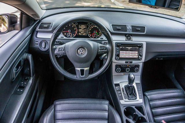 2012 Volkswagen CC  Sport PZEV - AUTO - 49K MILES - HTD STS Reseda, CA 17