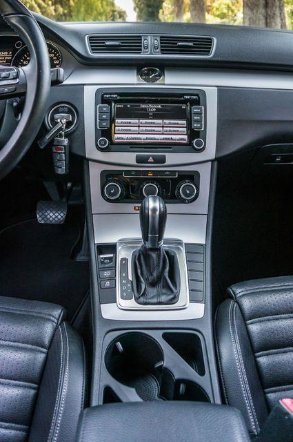 2012 Volkswagen CC  Sport PZEV - AUTO - 49K MILES - HTD STS Reseda, CA 21