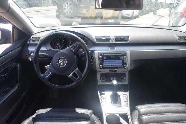 2012 Volkswagen CC Sport PZEV Richmond Hill, New York 6