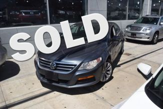 2012 Volkswagen CC Sport PZEV Richmond Hill, New York