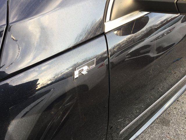2012 Volkswagen CC R-Line PZEV Richmond Hill, New York 3