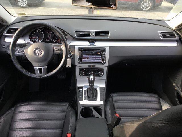2012 Volkswagen CC R-Line PZEV Richmond Hill, New York 18