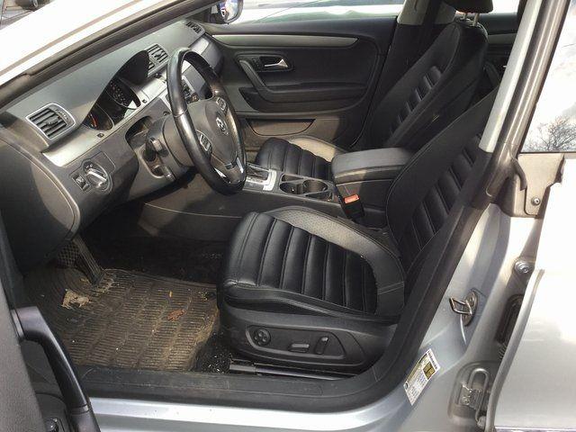 2012 Volkswagen CC Sport PZEV Richmond Hill, New York 10