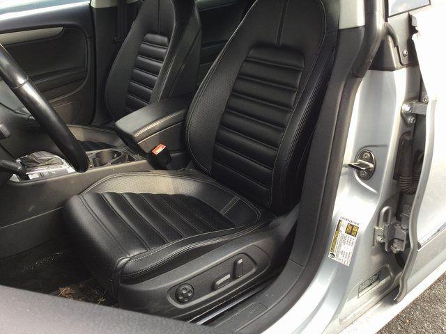 2012 Volkswagen CC Sport PZEV Richmond Hill, New York 11
