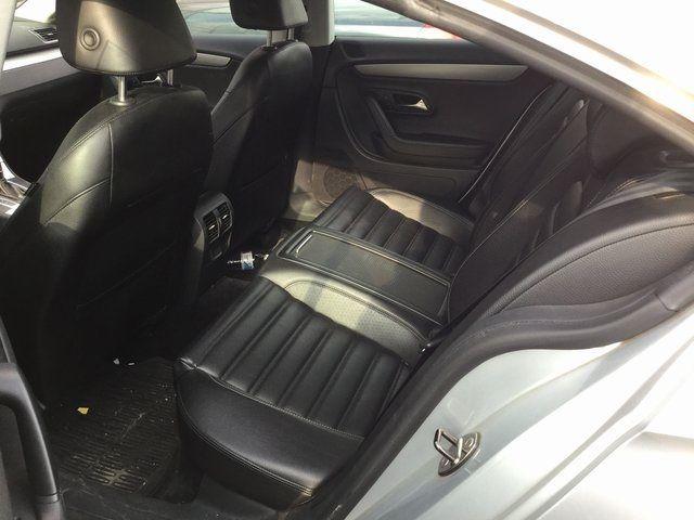 2012 Volkswagen CC Sport PZEV Richmond Hill, New York 12