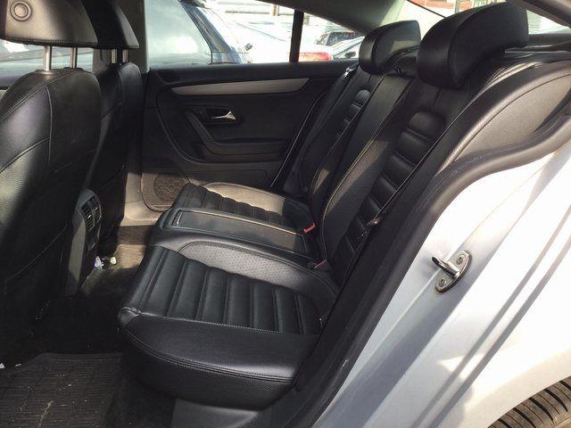 2012 Volkswagen CC Sport PZEV Richmond Hill, New York 13