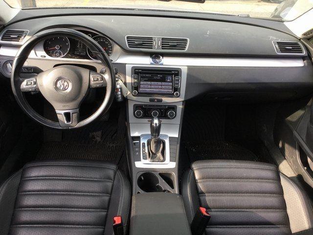 2012 Volkswagen CC Sport PZEV Richmond Hill, New York 14