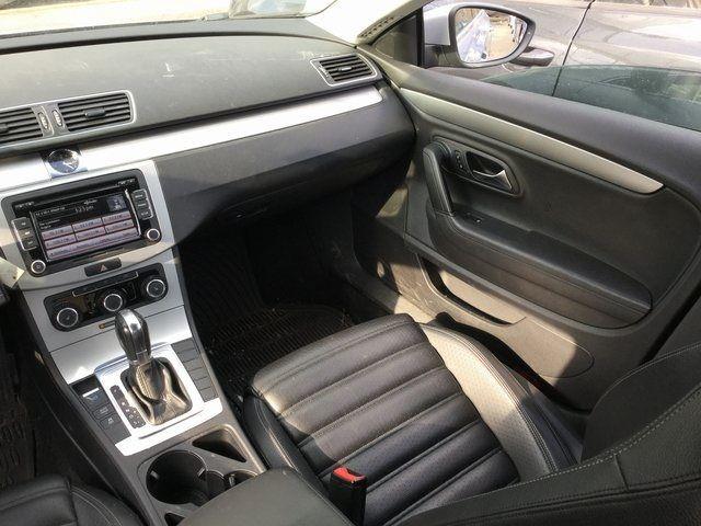 2012 Volkswagen CC Sport PZEV Richmond Hill, New York 15