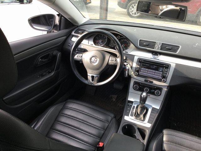 2012 Volkswagen CC Sport PZEV Richmond Hill, New York 16