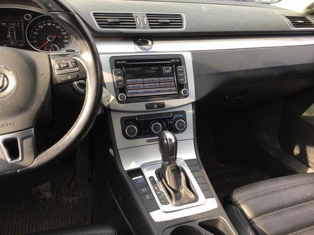 2012 Volkswagen CC Sport PZEV Richmond Hill, New York 18