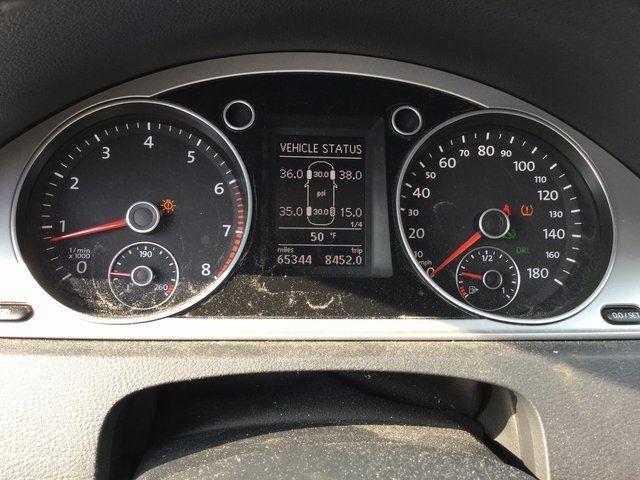 2012 Volkswagen CC Sport PZEV Richmond Hill, New York 19