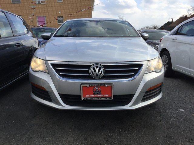 2012 Volkswagen CC Sport PZEV Richmond Hill, New York 2