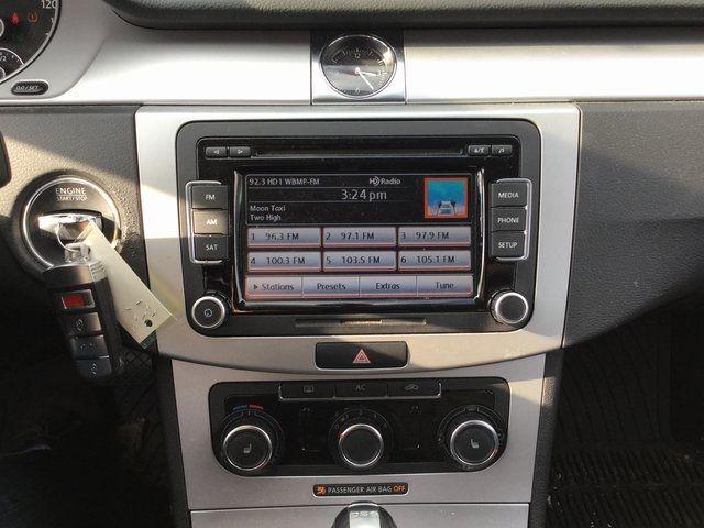 2012 Volkswagen CC Sport PZEV Richmond Hill, New York 20