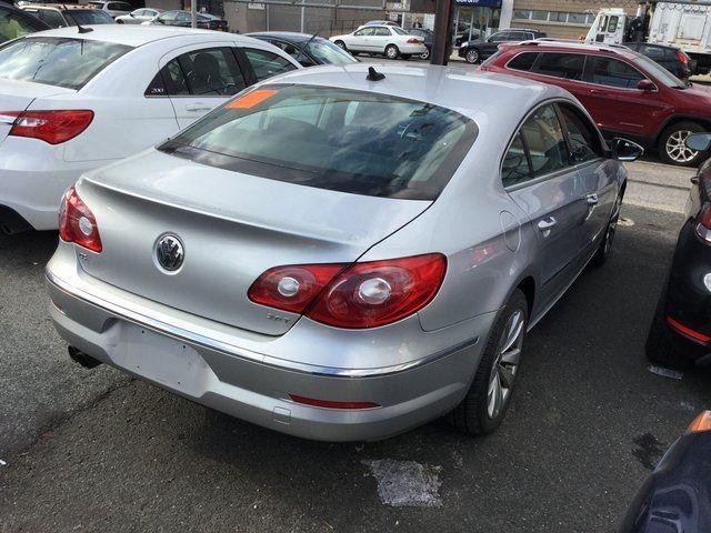 2012 Volkswagen CC Sport PZEV Richmond Hill, New York 6
