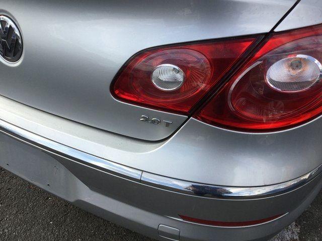 2012 Volkswagen CC Sport PZEV Richmond Hill, New York 7