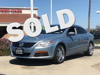 2012 Volkswagen CC Sport PZEV | San Luis Obispo, CA | Auto Park Sales & Service in San Luis Obispo CA