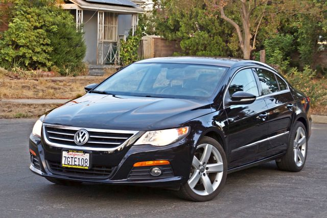 2012 Volkswagen CC SPORT PKG DSG AUTOMATIC ONLY 58K MLS NAVIGATION HEATED SEATS SERVICE RECORDS! Woodland Hills, CA 1