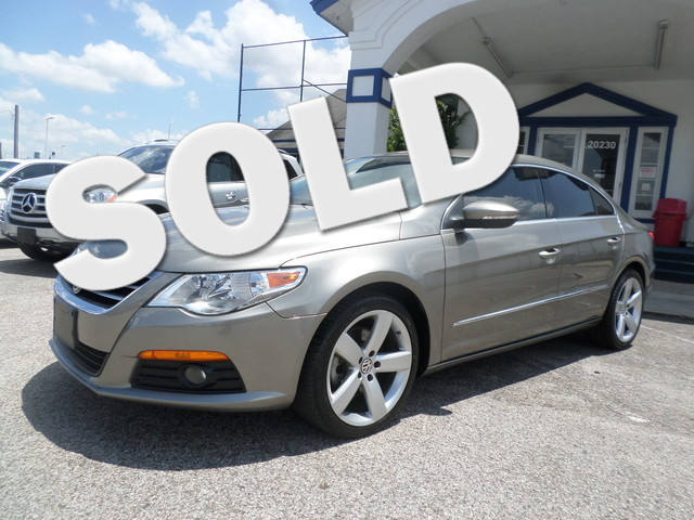 2012 Volkswagen CC Lux  VIN WVWHN7AN0CE510878 51k miles  AMFM CD Player AC Cruise Power L