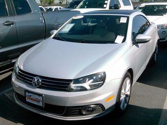 2012 Volkswagen Eos Komfort LINDON, UT