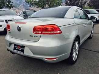 2012 Volkswagen Eos Komfort LINDON, UT 9