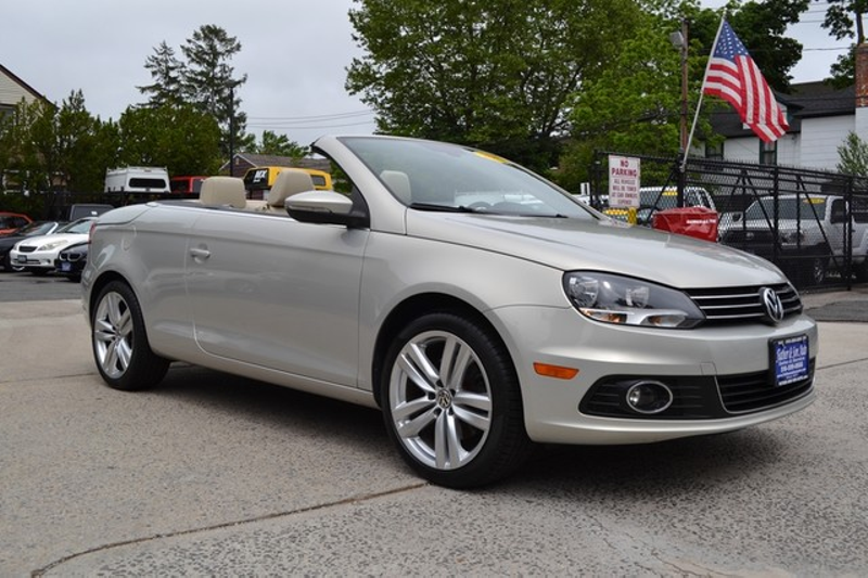 2012 Volkswagen Eos Executive  city New  Father  Son Auto Corp   in Lynbrook, New