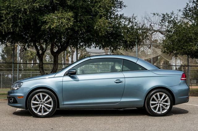 2012 Volkswagen Eos Komfort Reseda, CA 8