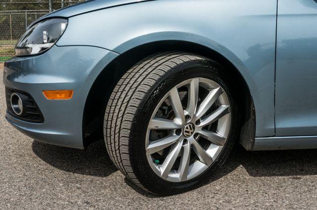 2012 Volkswagen Eos Komfort Reseda, CA 20