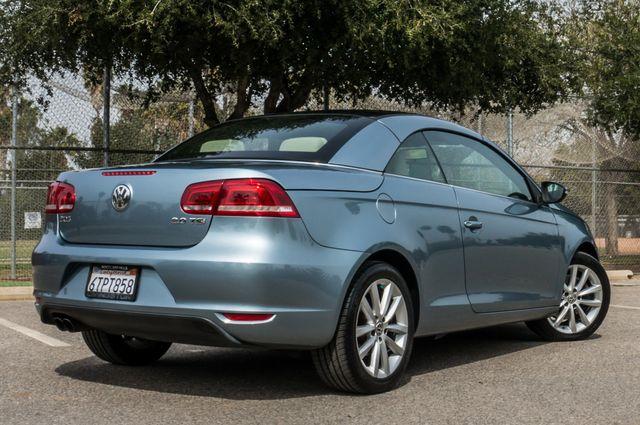 2012 Volkswagen Eos Komfort Reseda, CA 15