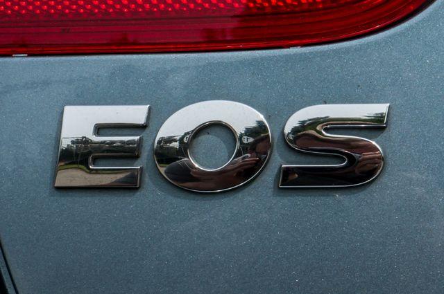 2012 Volkswagen Eos Komfort Reseda, CA 59