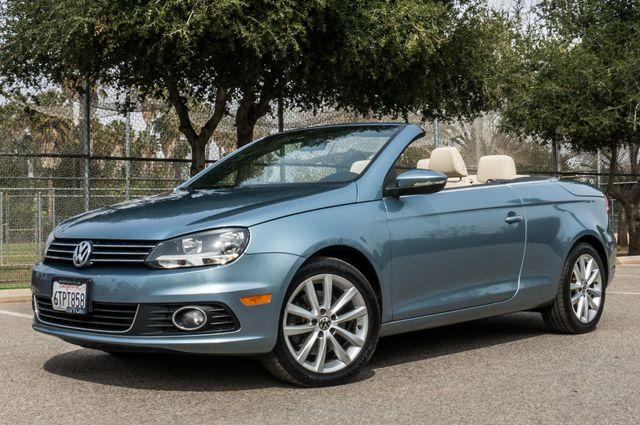 2012 Volkswagen Eos Komfort Reseda, CA 2