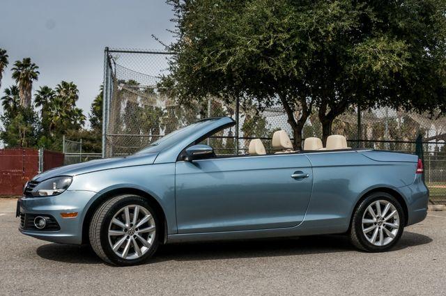 2012 Volkswagen Eos Komfort Reseda, CA 6