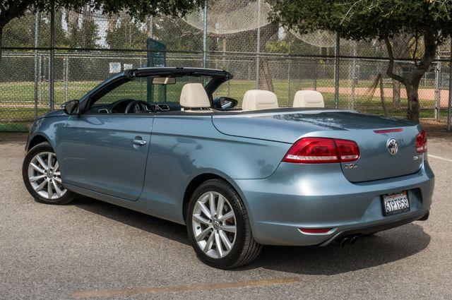 2012 Volkswagen Eos Komfort Reseda, CA 11