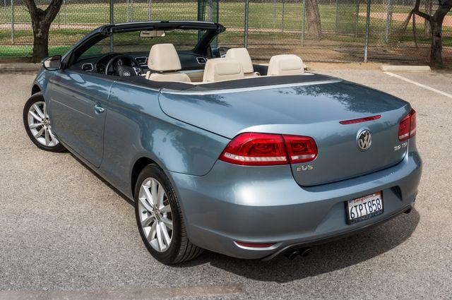 2012 Volkswagen Eos Komfort Reseda, CA 16